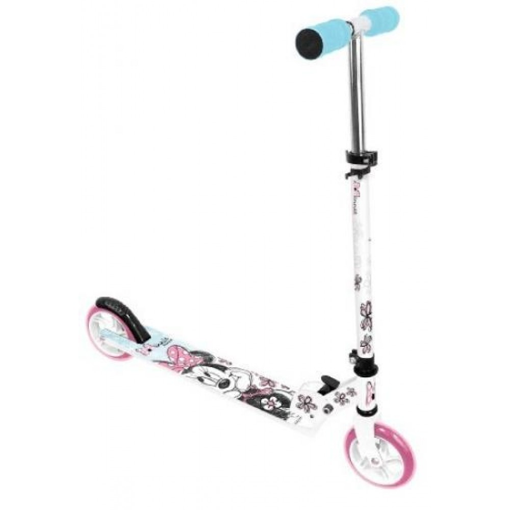 """Minnie Mash Up - Scooter - 6 """"foldable Scooter Minnie Mash Up- C863700"""